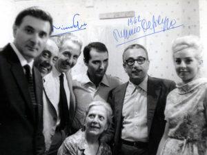 Immagine di archivio