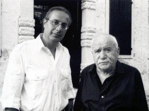Paolo Patui ed Elio Bartolini