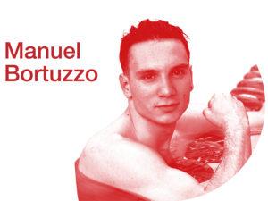 Un'immagine di Manuel Bortuzzo